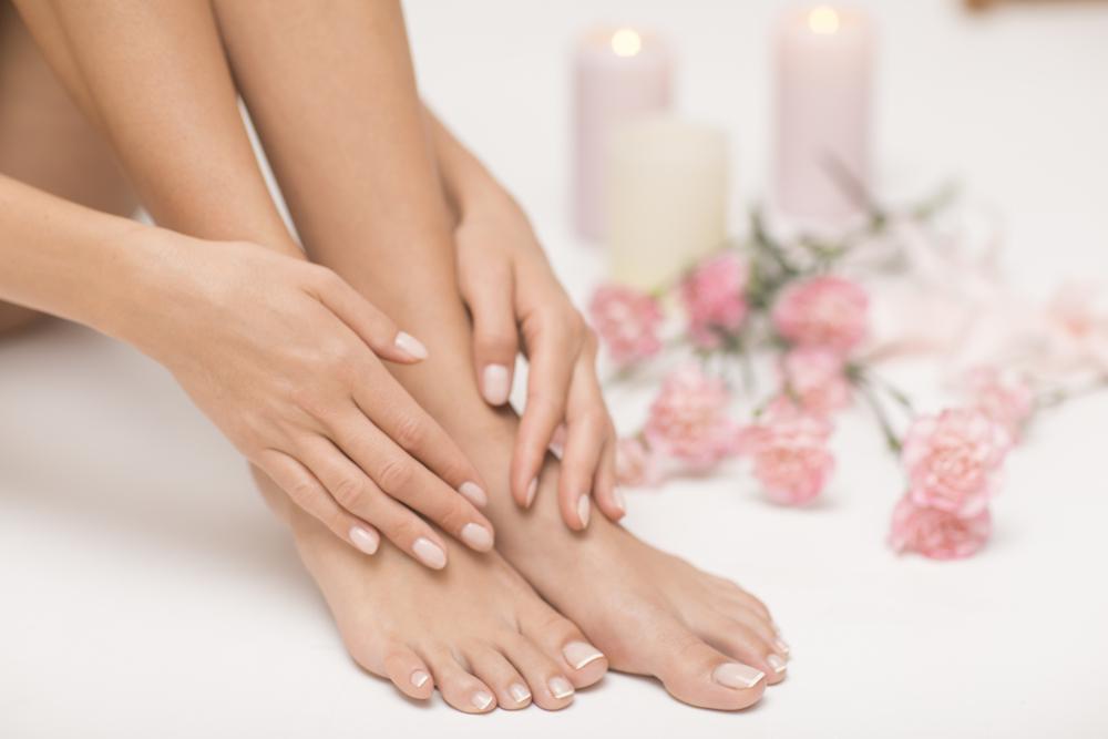 Czas Piękna - Manicure i Pedicure